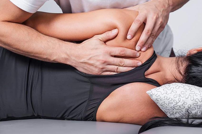 Τι είναι το Manual Therapy