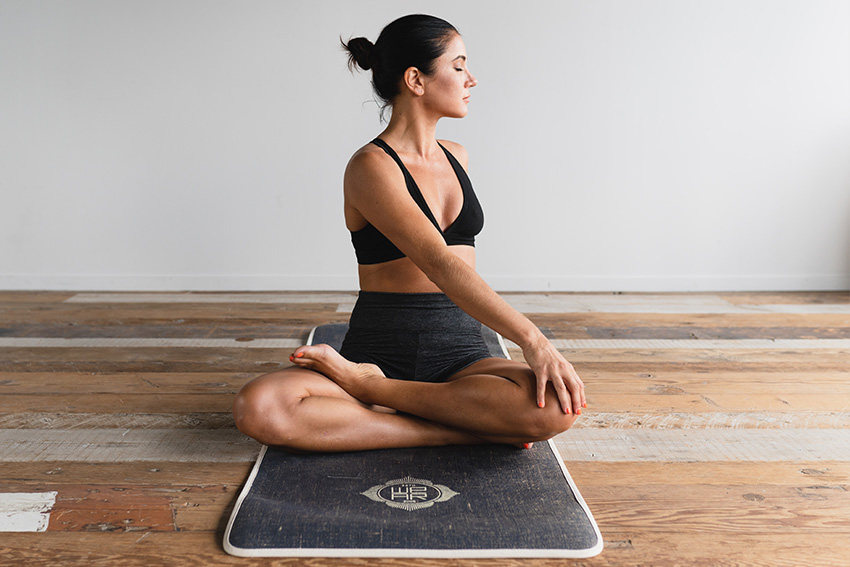 Θεραπευτική yoga